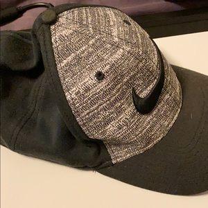 Nike hat!